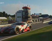Gran Turismo Sport atrasado.