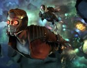 Guardians of the Galaxy de Telltale se muestra en un nuevo trailer.