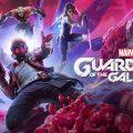 Trailer de lanzamiento de Guardians of the Galaxy