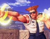 Guile vuelve a Street Fighter.