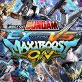 Gundam Extreme Versus Maxiboost ON Review