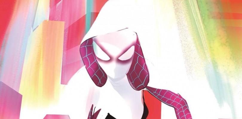 El próximo juego de Spiderman podría tener de protagonista a… ¿Gwen Stacy?