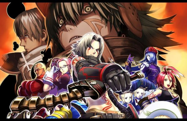 hack//G.U. Last Recode Review