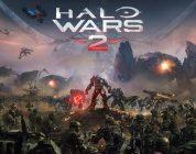 Microsoft te invita a un Play&Learn de Halo Wars 2.