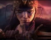 Hellblade.