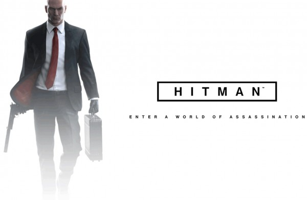 Hitman Review Bangkok