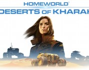 Homeworld: Deserts of Kharak – Review