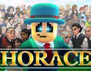 Horace gratis en Epic Store
