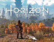 Horizon Zero Dawn será gratis como parte del programa de Play At Home.