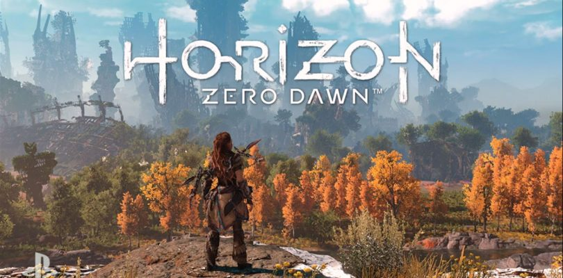 Horizon Zero Dawn será gratis como parte del programa de Play At Home.