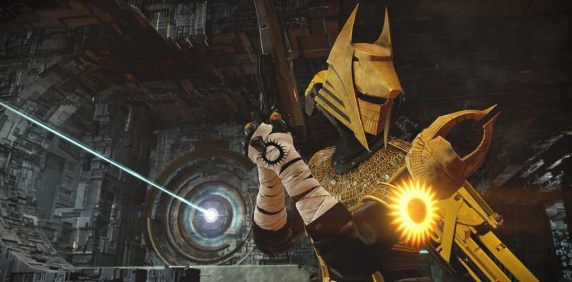 Destiny recibe el parche 2.0.