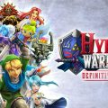 Hyrule Warrios Definitive Edition