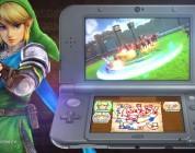 Hyrule Warriors llega a 3DS.