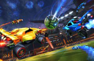 Epic compra la empresa que desarrolla Rocket League