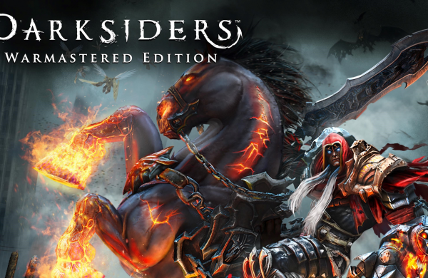 Darksiders: Warmastered Review