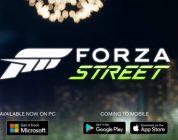Forza Street lleva las carreras a Windos y tu teléfono.