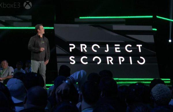 Project Scorpio, todo un dilema económico