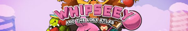 Whipseey and the Lost Atlas Review