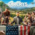 Far Cry 5 Entrevista