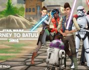 The Sims 4 Star Wars: Journey to Batuu Review