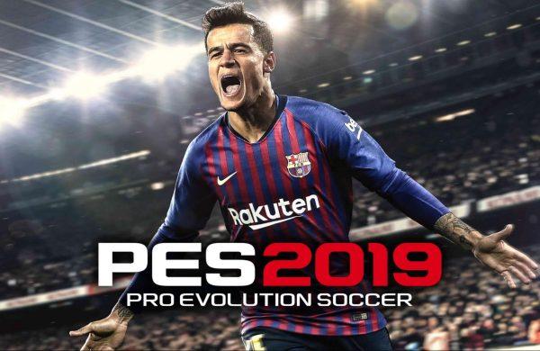 Pro Evolution Soccer 2019 Review