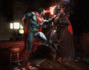 Injustice 2 llegará el 16 de mayo.