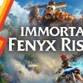 Immortals: Fenyx Rising Gameplay