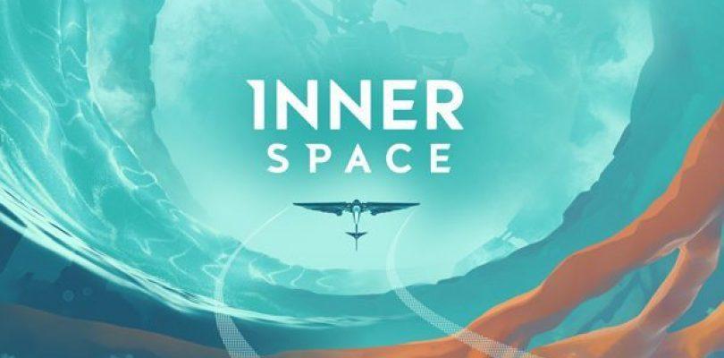 Inner Space gratis en Epic Store