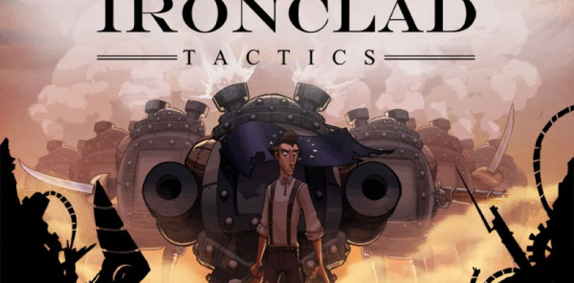 Ironclad Tactics Review