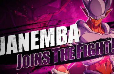 Janemba será el último personaje del DLC de Dragon Ball Fighter Z