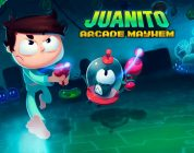 Juanito: Arcade Mayhem Review