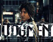 Ya está disponible Judgment, el sucesor espiritual de Yakuza.