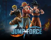 Jump Force Gameplay