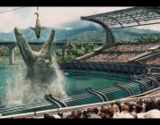 LEGO Jurassic World anunciado.