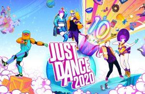 Trailer de lanzamiento de Just Dance 2020
