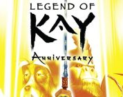 Legend of Kay: Anniversary Review