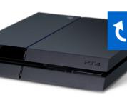 Detalles del firmware 3.0 para PS4.