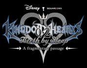 Kingdom Hearts 2.8 Final Chapter Prologue Tu Primera Vez