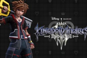Kingdom Hearts 3 Re:view