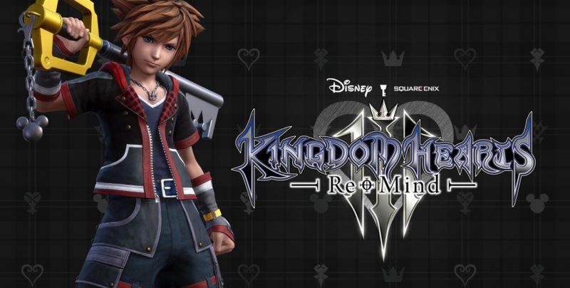 Kingdom Hearts 3 Re:view