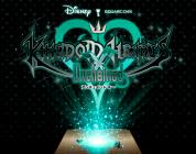 Se anunció el primer Kingdom Hearts para smartphones.