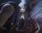 Kingdom Hearts tendrá un nuevo juego… para celulares.