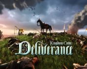 Kingdom Come Deliverance y Aztez gratis en Epic Store