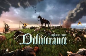 Kingdom Come Deliverance y Aztez gratis en Epic Store