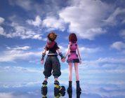 Nuevo trailer de Kingdom Hearts 3 confirma a los personajes de Final Fantasy.