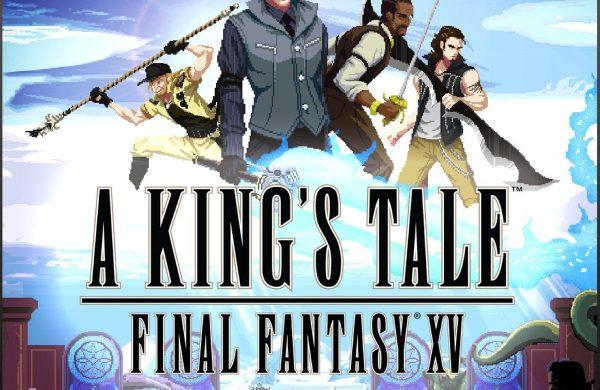 A Kings's Tale Final Fantasy XV Tu Primera Vez