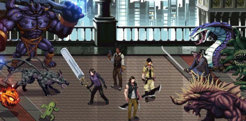A King's Tale: Final Fantasy XV será gratis.