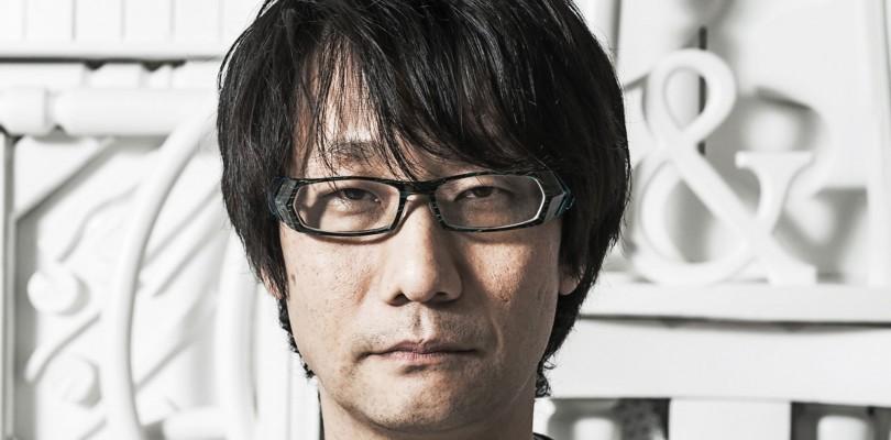 ¿Kojima abandonó Konami?