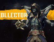 Conocé a Kollector, el nuevo personaje de Mortal Kombat.