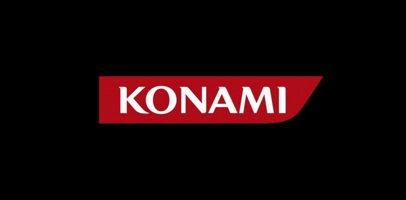 Cambio de estrategia en Konami.